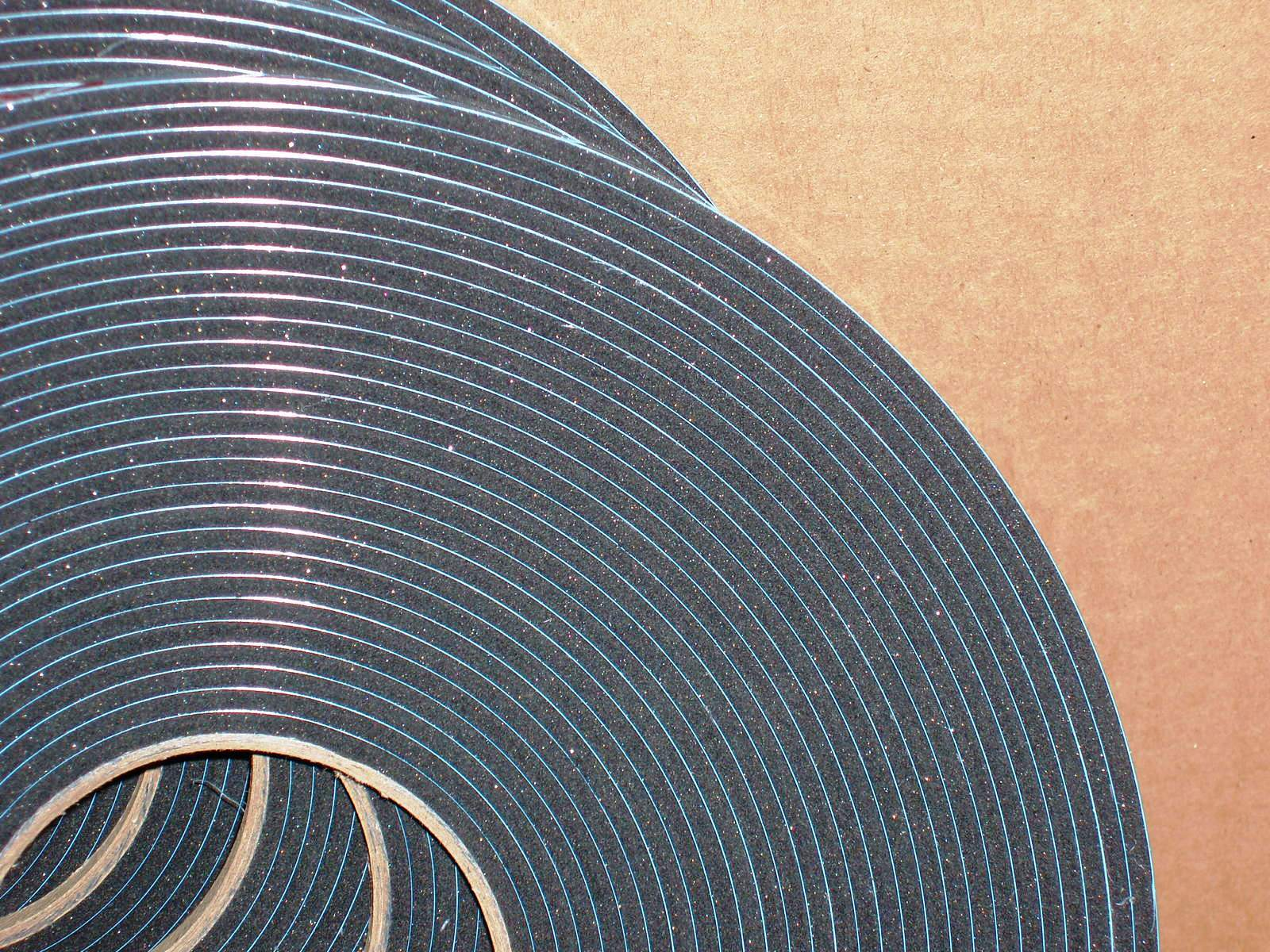 AAMA-Approved Glazing Tapes