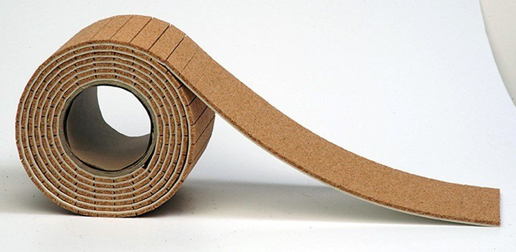 Cork Die Cut Services - Die Cut Cork Gaskets, Seals & Components