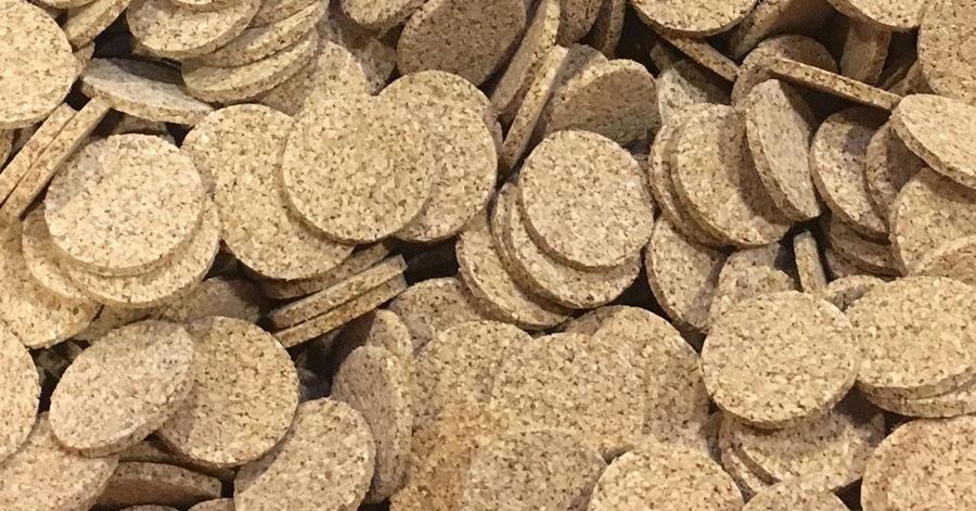 Buy Cork in Bulk