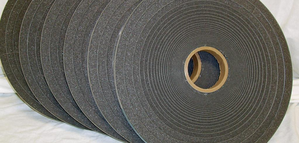 Buy Foam Wrap Tape Specialty Tape From Frank Lowe