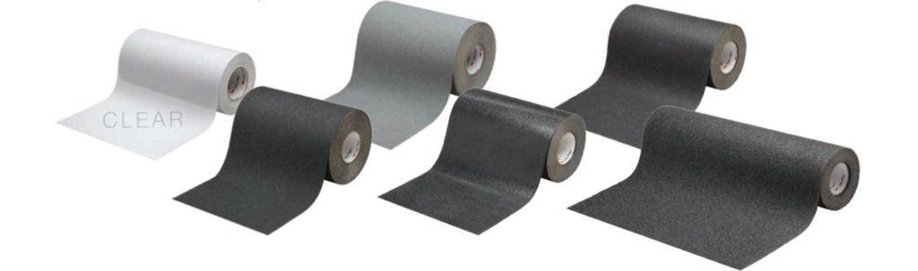 Non-Slip Rubber Sheets