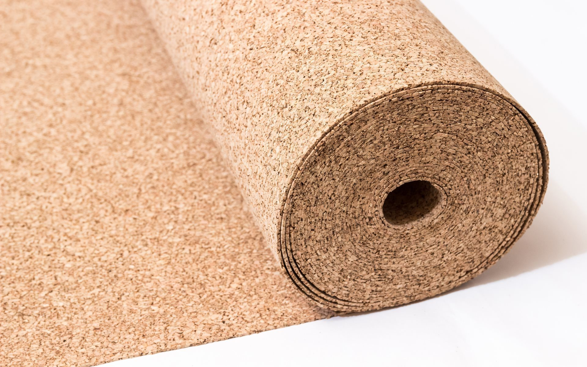 Industrial Cork Material Products Are More Suitable and Effective