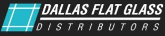 Dallas Flat Glass Logo