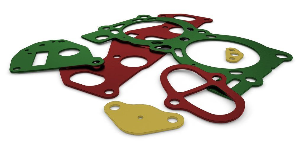 Silicone Rubber Material Guide - Properties, Types & Applications