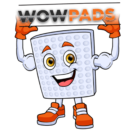 WOW Pad Man